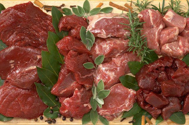 Это просто дичь. Как правильно выбрать и где купить мясо лесных животных 79982d535a5