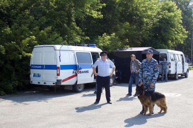 Волна массовых эвакуаций пришла вСмоленск