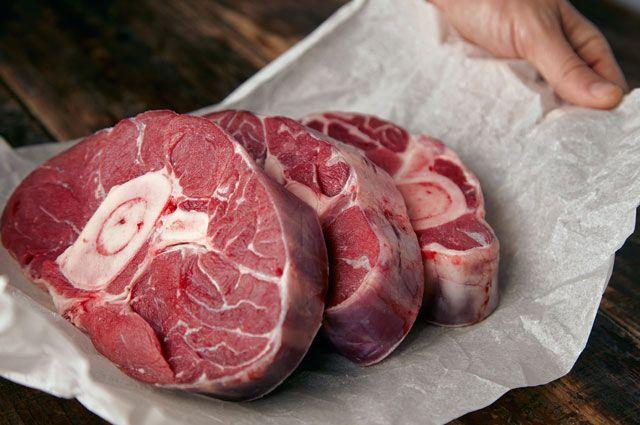 Чем кошерное мясо отличается от обычного?