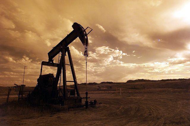 Стоимость нефти Brent превысила 56 долларов за баррель