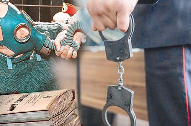 ВБашкирии завершили дело о 2-х полицейских, избивших схваченного