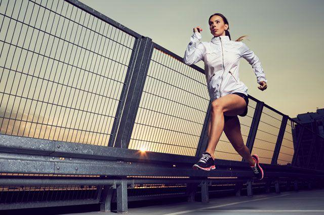 Ведите дневник и правильно питайтесь. Как правильно готовиться к марафону?