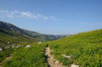 Кемеровский турист умер на перевале Дятлова.