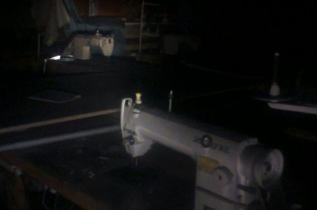 За компанию подпольного швейного цеха гражданке Вьетнама «шьют» дело