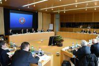 УЕФА утвердила формат футбольной Лиги наций