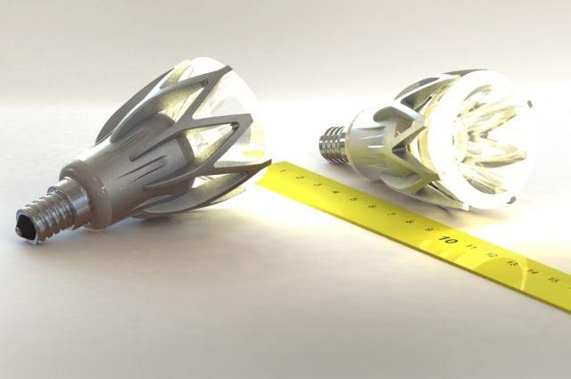 Озвучены условия запрета ламп мощностью более 50-ти Вт