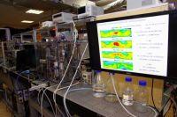 Сейчас сотрудники Института теплофизики им. Кутателадзе СО РАН вместе с коллегами из Томского политеха и Алтайского госуниверситета работают над созданием систем охлаждения для космических суперкомпьютеров.