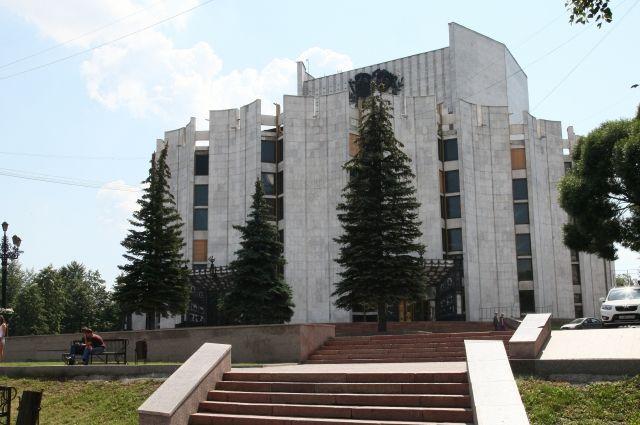 Калягину покажут проект театрального музея Челябинска