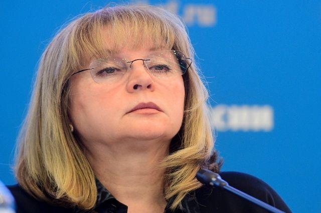Памфилова пригласила наблюдателей ШОС иБРИКС напрезидентские выборы 2018г