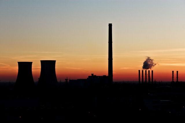 Ни один город Оренбуржья не вошел в ТОП-20 городов с грязным воздухом.