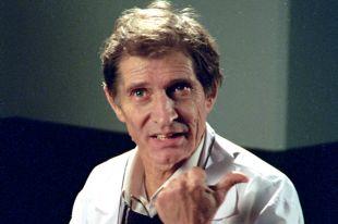 Игорь Ясулович. 2001 г.
