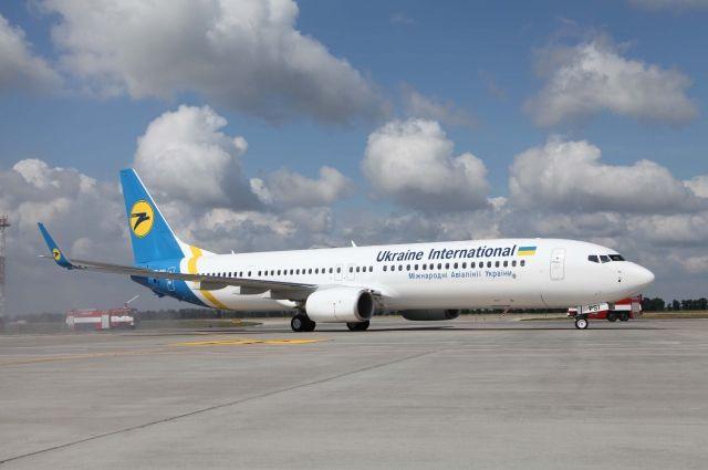 Европа собралась запретить полеты над Харьковом, Днепром иЗапорожьем