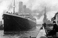 Интерес к таинственной гибели крупнейшего лайнера до сих пор велик.