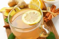 Пряности сделают чай не только вкусным, но и полезным.