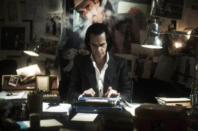 Девять самых интересных фильмов с участием Ника Кейва