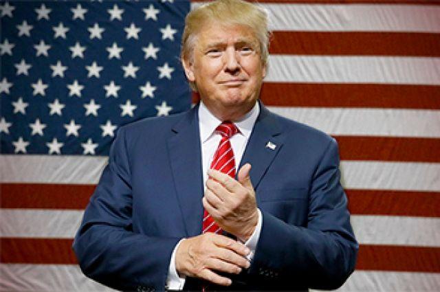 Трамп готовит речь оновых санкциях против Северной Кореи