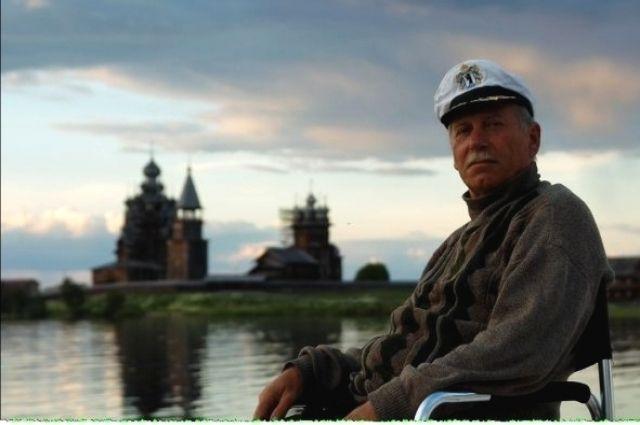 В честь 30-летия «АиФ» капитан Храмов и его команда проделали путь в 2000 км до Белого моря