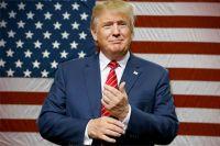 Дональд Трамп пригрозил КНДР новыми санкциями