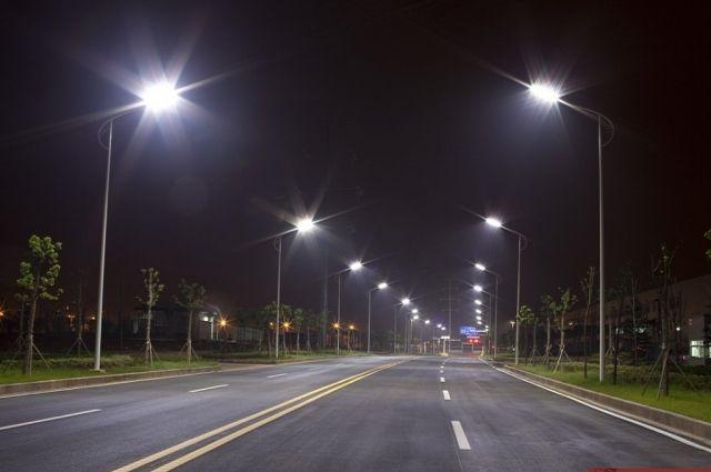 Руководство разрешило жителям неплатить заосвещение дворов