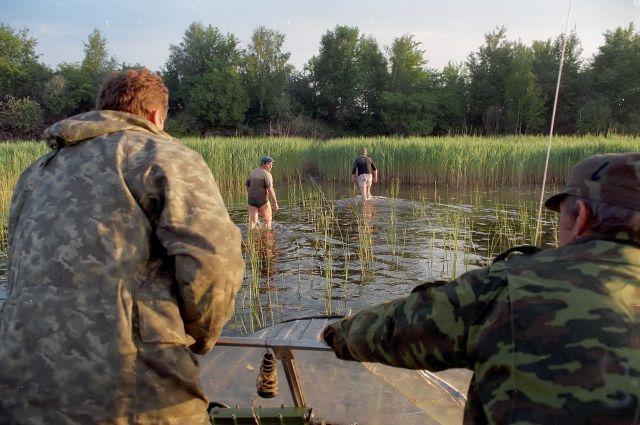 Сотрудника природного парка «Иремель» вБашкирии осудили забраконьерство