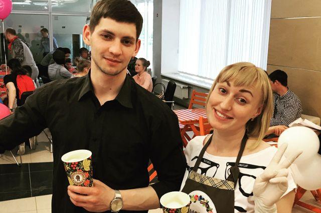 «Шоколадница» вновь составит компанию семейной игротеке «Конструктория»