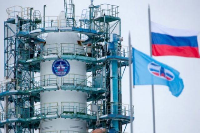 Скосмодрома «Плесецк» наорбиту выведен новый спутник «Глонасс-М»