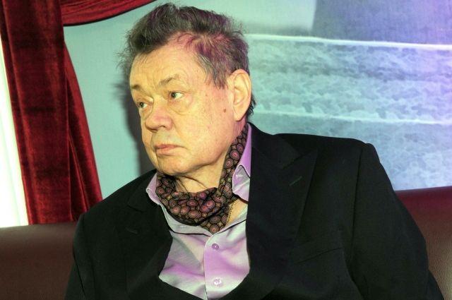 Врачи рассказали о состоянии Николая Караченцова