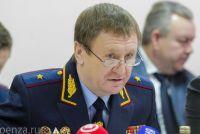 Генерал-майор полиции в отставке попробует свои силы на гражданской службе.