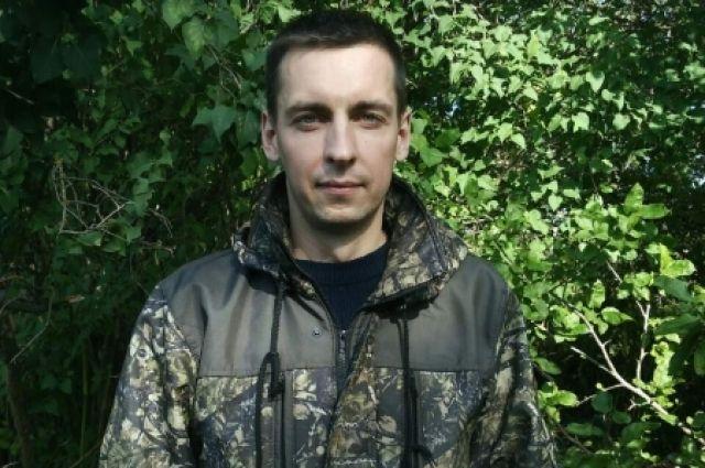 Дмитрий Цепелев
