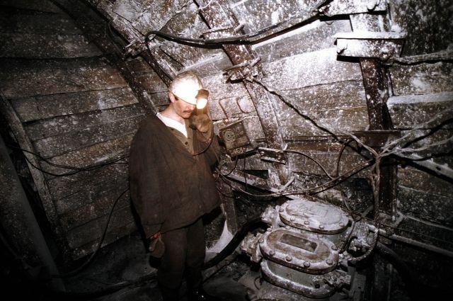 После задымления на шахте в Воркуте эвакуирован 461 человек