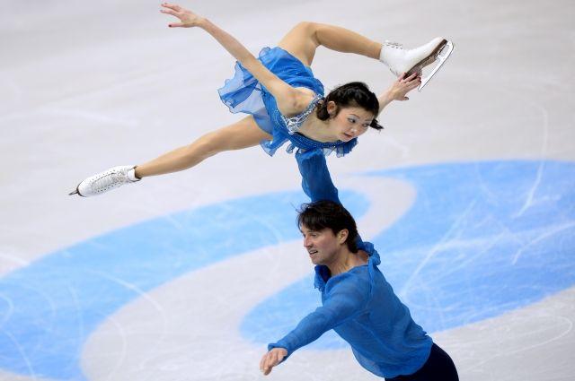 Российские фигуристы Кавагути и Смирнов объявили об окончании карьеры