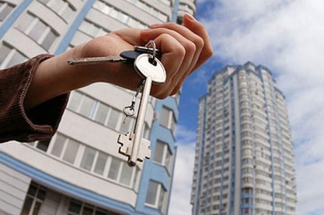 Ямальцам предлагают ипотеку под низкий процент