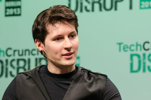 Дуров назвал сюрреалистичной историю с бывшим сотрудником «ВКонтакте»