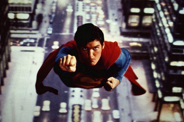 Супермен и еще 9 ролей Кристофера Рива
