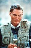 «Безмолвие» (1994) — Боб Фрид по прозвищу «Багдад».