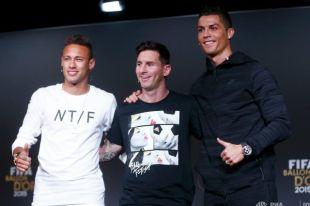 Без сенсаций: Озвучены главные претенденты на звание лучшего футболиста