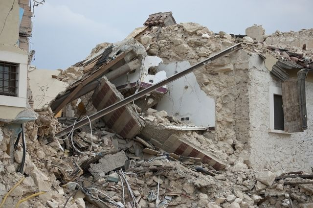 Число жертв землетрясения в Мексике возросло до 293 человек