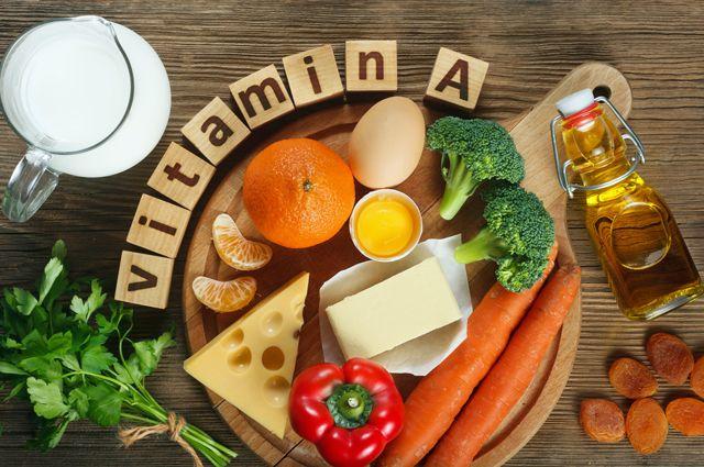 Коварный витамин. Чем опасны бета-каротин и ретинол?
