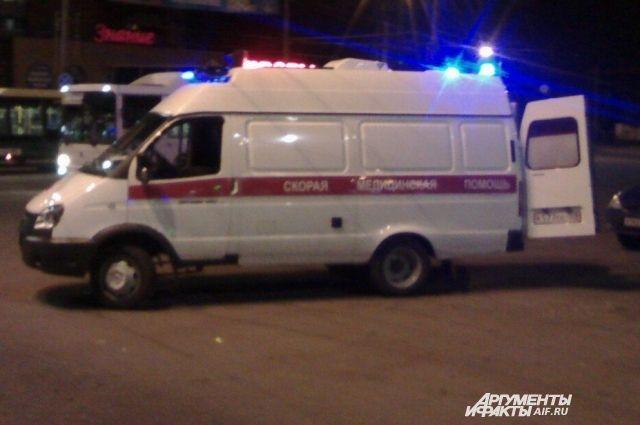 Семь человек погибли в ДТП с маршруткой под Калининградом