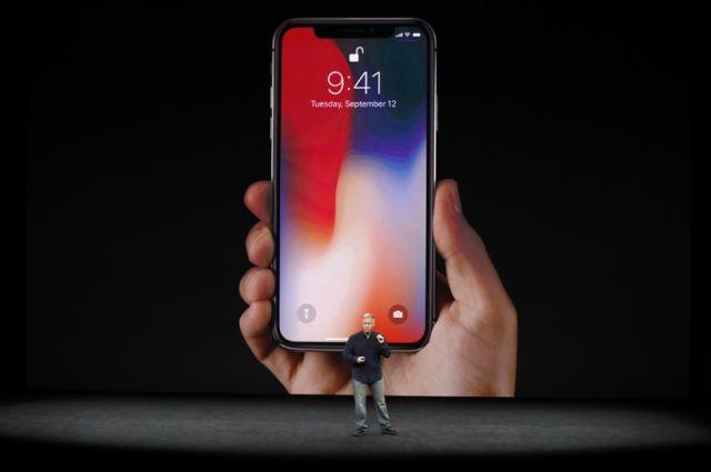 Apple потеряла $43 млрд капитализации за неделю