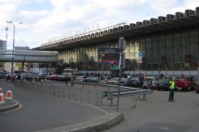 Сообщение о заминировании Курского вокзала в Москве не подтвердилось