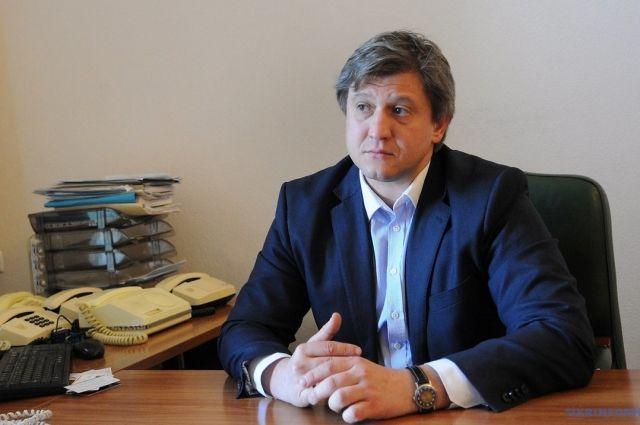 Данилюк признал ошибки правительства при приватизации