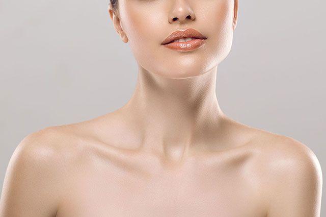 Чем можно заменить крем для лица для жирной кожи