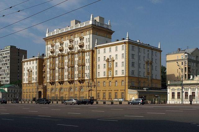 Посольство США заявило, что россияне могут оформить визы в любой стране