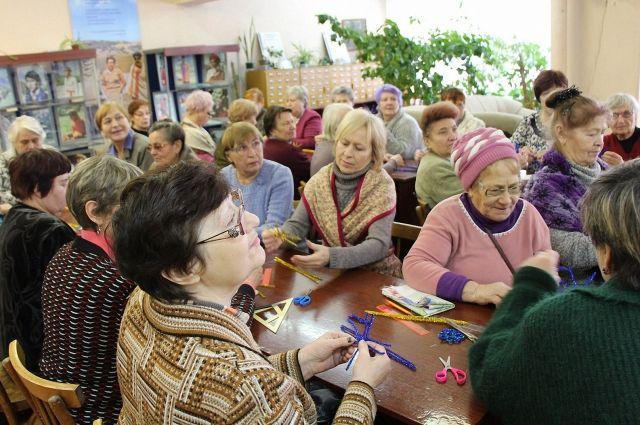 В Тюменской области мобильные бригады помогают жителям сёл