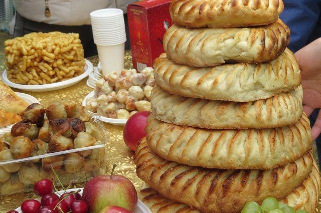 Викуловчан угостят домашней выпечкой в День пожилых людей