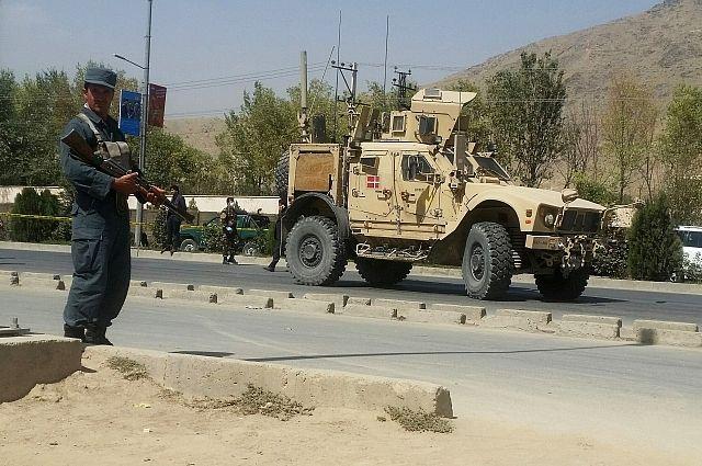 В Афганистане прогремел мощный взрыв – СМИ