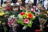 В школах Тюмени формируют комфортную среду