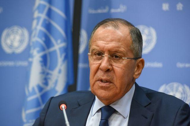Лавров рассказал, почему США не нападут на КНДР