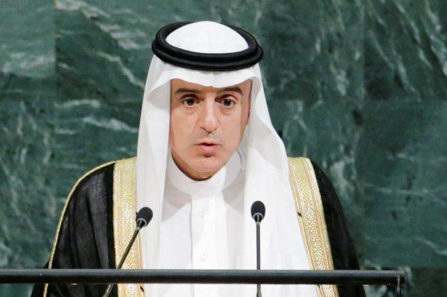 Глава МИД Саудовской Аравии: Москва и Эр-Рияд хотят углублять отношения